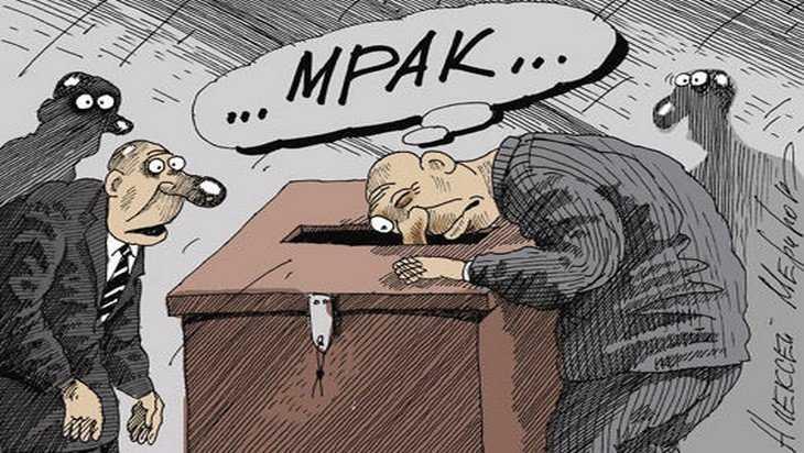 Брянцам предложили 77 тысяч рублей за новое название избирательной урны