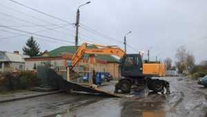 В Брянске на ремонт канализации выделили рекордные 450 млн рублей