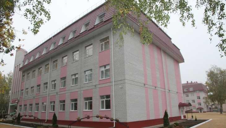 В Брянске губернатор Богомаз открыл пристройку к школе № 59