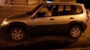 В Брянске женщина-водитель на «Шевроле-Ниве» насмерть задавила пешехода