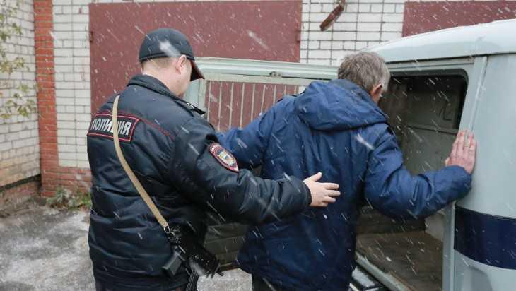 В Брянске пьяный бомж забил до смерти свою знакомую