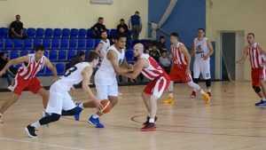 Брянские волейболистки и баскетболисты одержали двойные победы