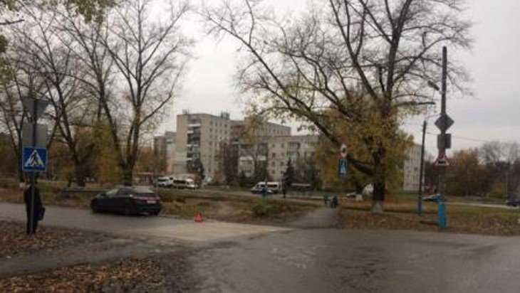 В Брянске за день пострадали семь пешеходов