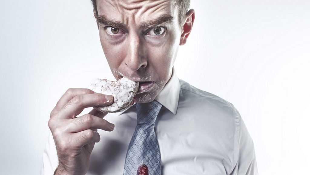 За питанием брянцев будет следить диетолог