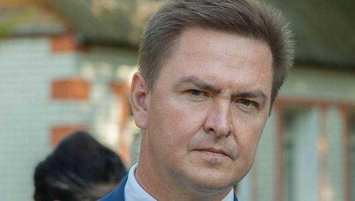 Сергея Хоменкова и Андрея Абрамова утвердили заместителями мэра Брянска