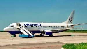 Свыше 31 тысячи пассажиров принял аэропорт «Брянск» в этом году