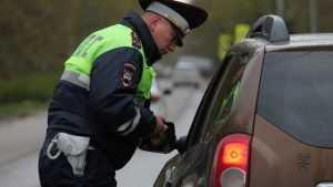 В Брянске гаишники устроят сплошные проверки на дороге возле детсадов
