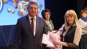 Брянский губернатор Богомаз назвал учителя основой успеха страны