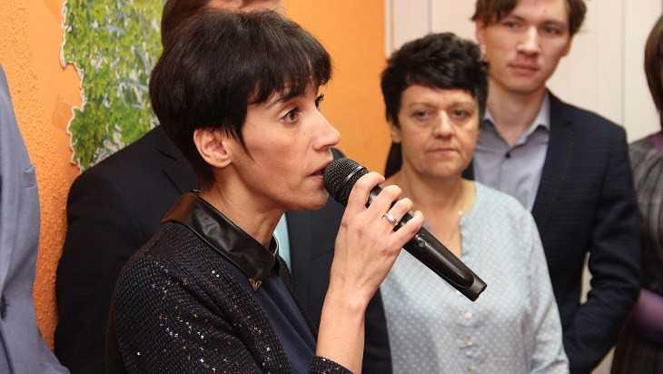 Руководитель брянского фонда «Ванечка» стала номинантом «Премии МИРа»