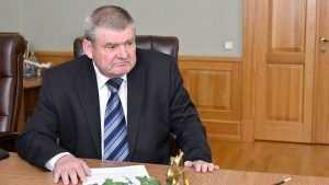 Скончался бывший глава администрации Мглинского района Николай Кондрат