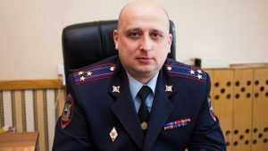 Полковник Рыженков рассказал все о брянском уголовном розыске