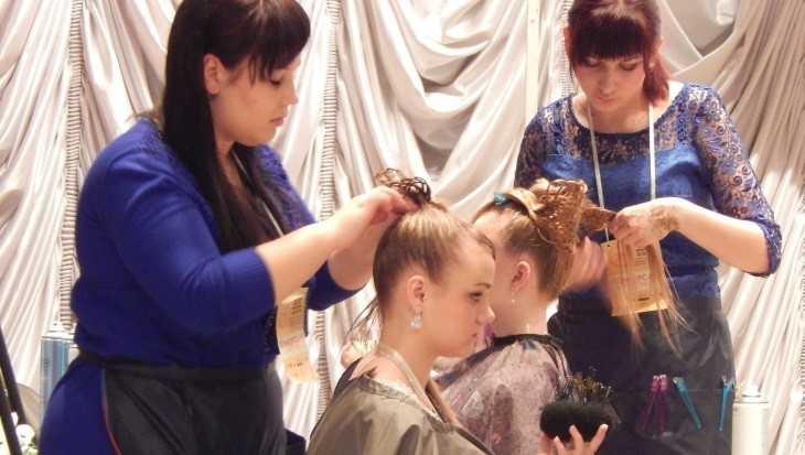 В Брянском техникуме индустрии подготовят швей, парикмахеров и визажистов