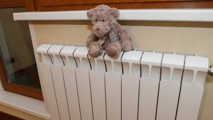 Все больницы, школы и детские сады в Брянске подключили к теплосетям