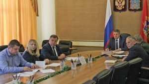 В Брянске создадут военный парк культуры и отдыха «Патриот»