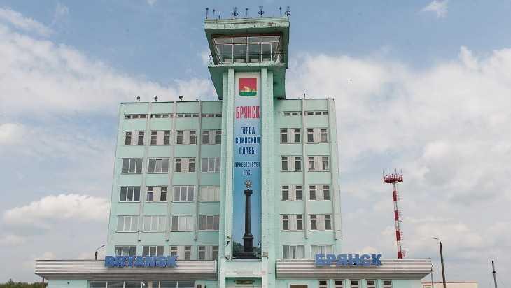 Судебные приставы арестовали имущество брянского аэропорта