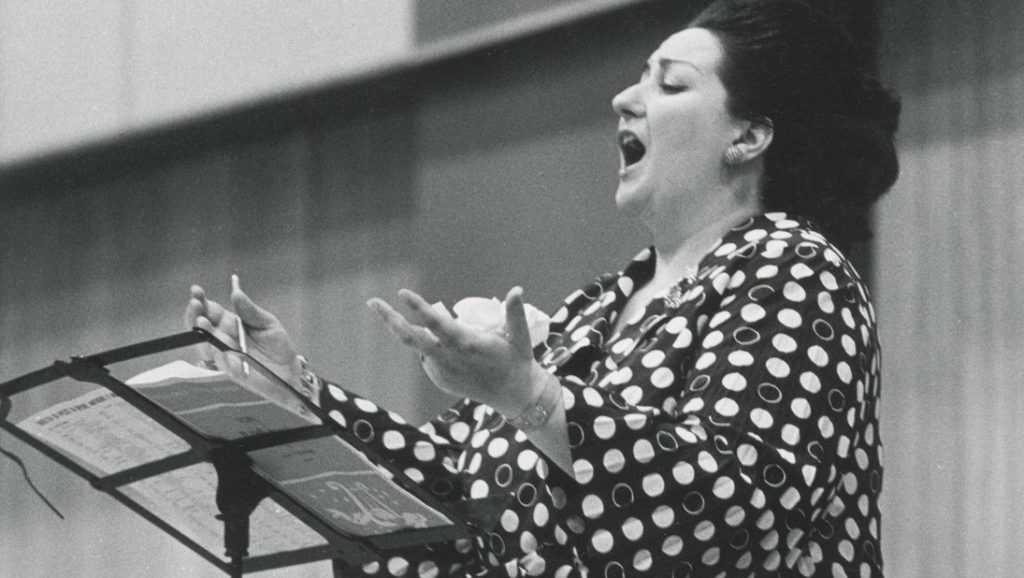 На 86-м году ушла из жизни знаменитая оперная певица Монсеррат Кабалье
