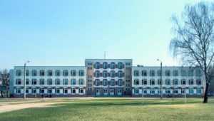 В Брянске школу № 67 дополнят пристройкой на 1291 место