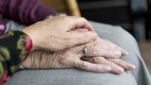 В Брянской области пересчитали пожилых людей