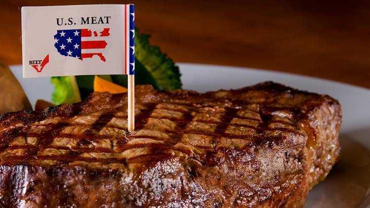 Брянская лаборатория обнаружила опасный канцероген в мясе из США