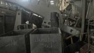 После обрушения печи на Брянском стальзаводе возбуждено уголовное дело