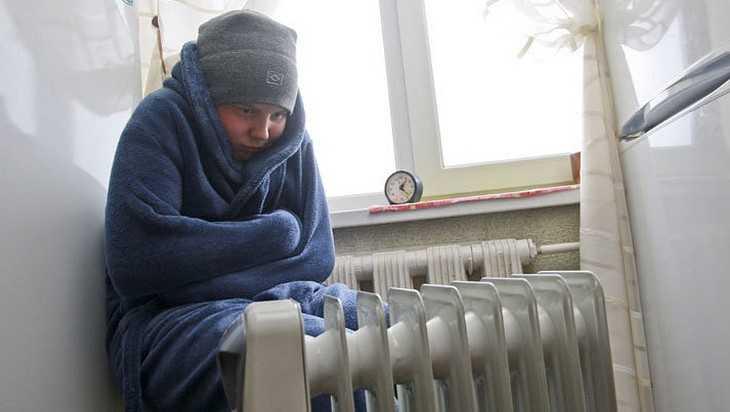 Для замерзающих жителей Брянского района открыли горячую линию