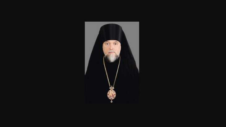 Патриарх Кирилл наградил епископа Клинцовского и Трубчевского Владимира