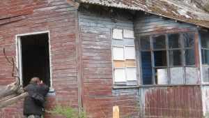 Брянский губернатор сказал, что будет с брошенными чернобыльскими домами