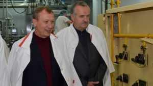 В Европе узнали, как подчиненные Денина спасали ТРЦ «Тимошковых»