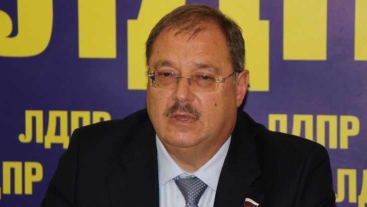 Брянский депутат Госдумы Пайкин попал в крупный скандал
