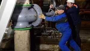 В Брянске дали тепло больше трети котельных