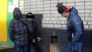 Брянских студентов посадили на 10 с половиной лет за наркоторговлю