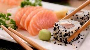 Брянцев насторожили сведения о заражении сальмонеллезом в кафе «Суши WOK»