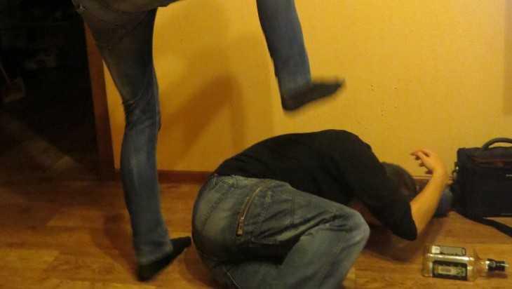 В Унечском районе сын забил отца насмерть
