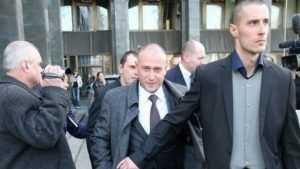 Охранник Яроша прекратил 130-дневную «голодовку» в брянском СИЗО