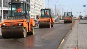 Брянск подал заявку на безопасные и качественные дороги