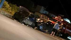 Жуткое ДТП случилось в Брянске на улице Ульянова