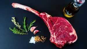 Ученые из Санкт-Петербурга создали искусственное мясо