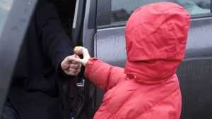 Следователи в Югре опровергли информацию о похищениях детей в Брянске