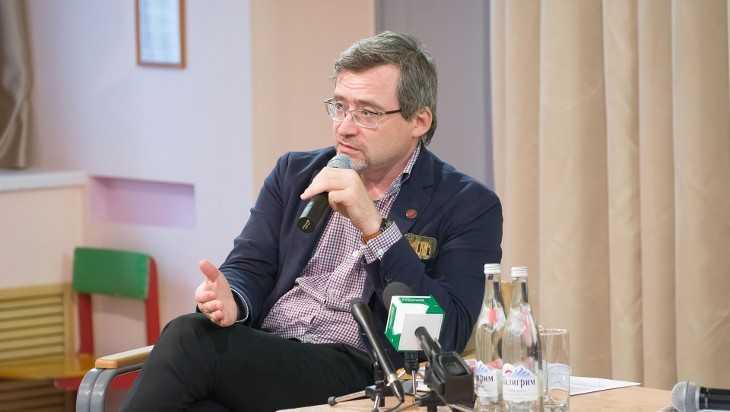 Брянская молодежь поговорила на равных с директором ВЦИОМ