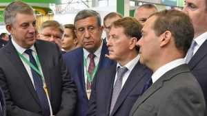 Премьер-министр Дмитрий Медведев приедет в Брянскую область в декабре