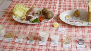 В Брянске минимальный набор продуктов за месяц подешевел на 2,5 процента