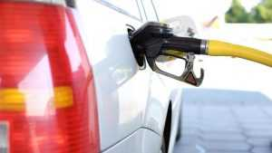 В Брянской области взлетели цены на бензин