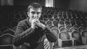 В Брянске простились с актером Юрием Мартюшиным