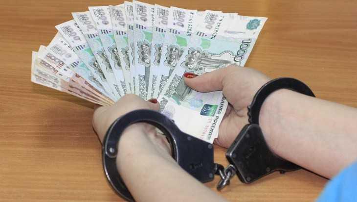 Брянского адвоката за передачу взятки оставили без работы и денег