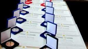 Брянский аграрный университет собрал урожай медалей