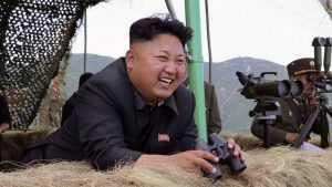 Названо время визита Ким Чен Ына в Россию