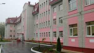 В Брянске снизили количество школьников во второй смене до 12 процентов