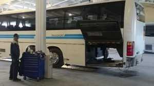 Механик присвоил 900 тысяч рублей за липовый ремонт автобуса