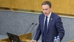 Важный законопроект «Единой России» по капремонту приняли в первом чтении