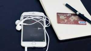 Россияне смогут пользоваться банкоматами с помощью смартфонов